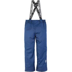 Kamik Blaze Mud Pants Kids Navy